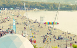 Hideout Festival, Field Day and The Warehouse Project partner for new Croatian festival