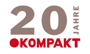 Kompakt launch 20th birthday proceedings with Kollektion 1 compilation