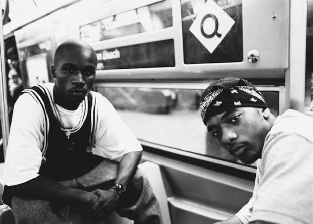 Mobb Deep reunite, plan international anniversary tour