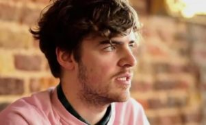 """Ryan Hemsworth talks upcoming album, collaborating with UK artists and """"selling out"""" in 2013"""