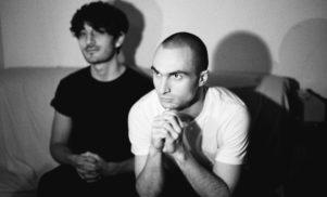 Grimes collaborators Majical Cloudz sign to Matador, share live performance of 'Turns, Turns, Turns'