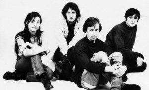 My Bloody Valentine finally release new album, m b v