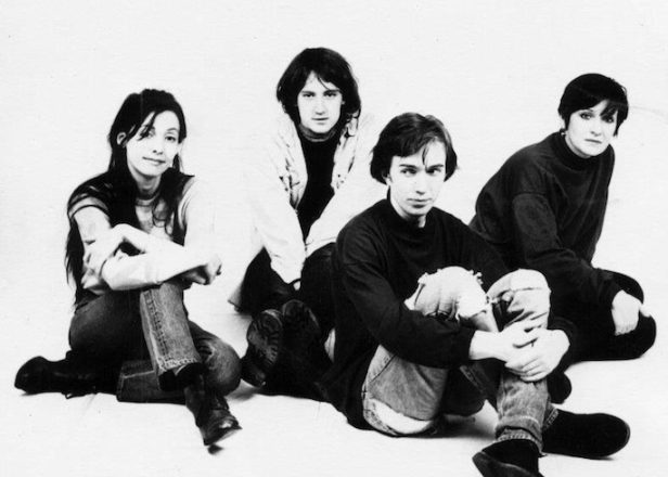 """My Bloody Valentine """"preparing to go live with the new album"""" tonight"""