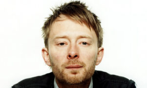 Stream the Thom Yorke and Nigel Godrich-composed soundtrack for rag & bone