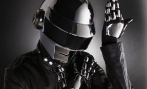 Listen to a rare Thomas Bangalter live set recorded in 2000