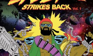Major Lazer delays Free The Universe, shares first of three mixtapes