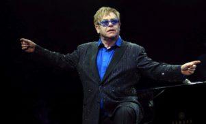 Elton John to play in-store HMV benefit show?