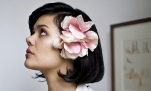 Watch Bat For Lashes channel Maurice Sendak in 'Lilies' video