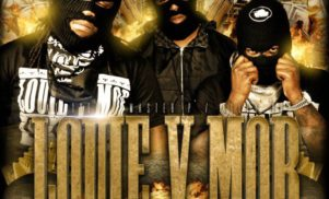 Master P, Fat Trel, and Alley Boy unite as Louie V Mob on New World Order mixtape