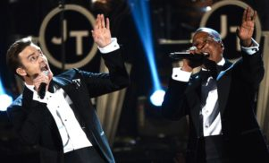 Jay-Z, Justin Timberlake to tour together?