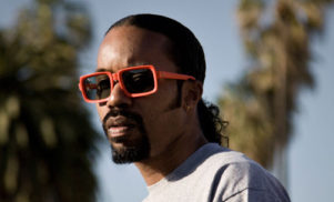 Stream Dam-Funk's swooning remix of Toro y Moi's 'Say That'