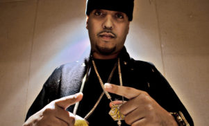 Man arrested in French Montana shooting incident