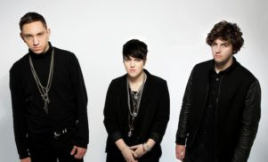 The xx covers Kings of Tomorrow's house anthem 'Finally'