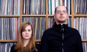 """We just called it techno"": Mike Paradinas and Lara Rix-Martin on Heterotic, the early days of µ-Ziq and the ascent of Planet Mu"