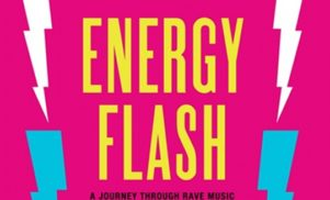 Simon Reynolds announces expanded edition of landmark rave history Energy Flash