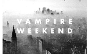 Vampire Weekend delay new album