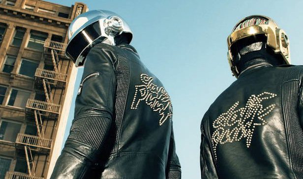 Cock-up or coup? Vevo has Daft Punk listed for Coachella