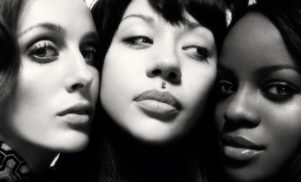 Blood Orange recruits Mutya Keisha Siobhan for remix of Phoenix's 'Entertainment'