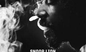 Snoop Lion's Reincarnated gets cover art and tracklist