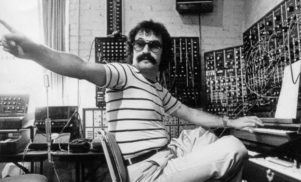 Giorgio Moroder to reissue 51 tracks of early material on Schlagermoroder (Volume 1: 1966-1975)