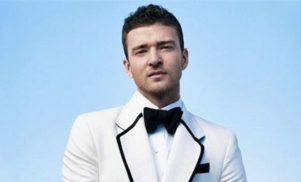Listen to two cuts from the deluxe edition of Justin Timberlake's 20/20 Experience