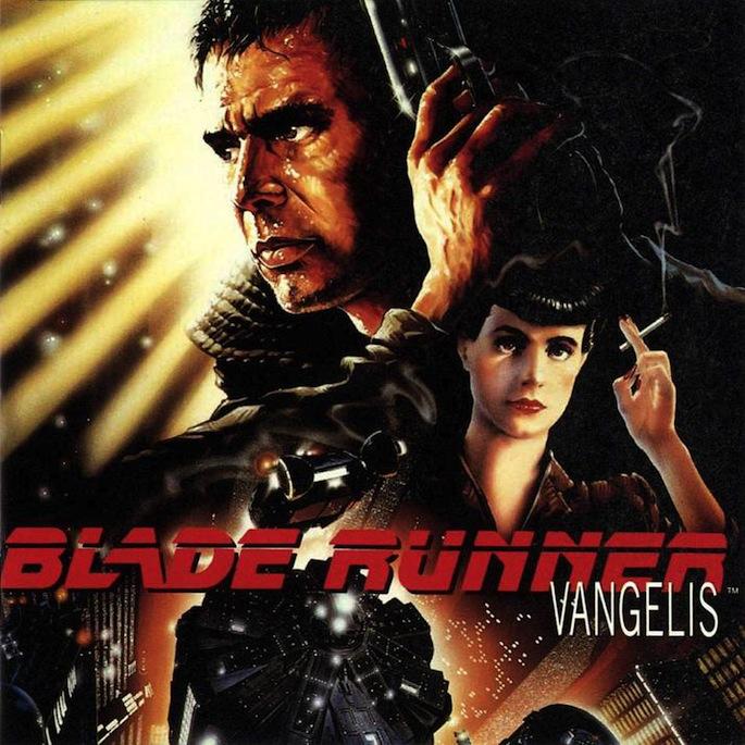 Vangelis' Blade Runner sountrack reissued on vinyl