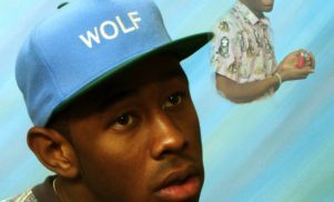 Tyler, The Creator's Wolf tracklist leaks; Erykah Badu, Frank Ocean and Laetitia Sadier(!) to feature