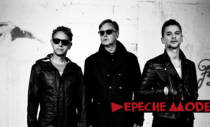 Depeche Mode invite you to 'Soothe My Soul' on new single
