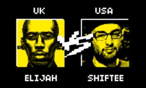 Premiere: Elijah and Shiftee team-up for second UK Meets USA mixtape