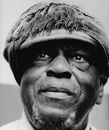 Download a 14 hour retrospective of cosmic jazz legend Sun