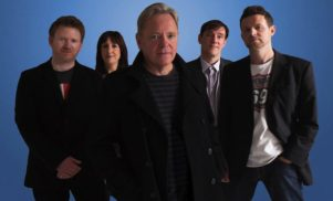 New Order recruit Johnny Marr and more for a day of music at Jodrell Bank Observatory