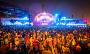 Pantha Du Price, Booka Shade among additions to Berlin Festival