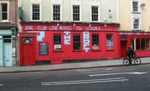 Bristol club The Croft to close next month