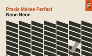 Communist electro-pop and Castro sex jams: stream Neon Neon's quirky Praxis Makes Perfect
