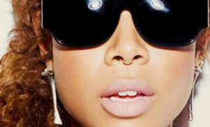 Listen to Kelis' 'Call On Me', produced by TV on the Radio's Dave Sitek