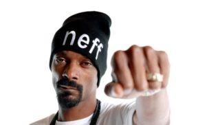 Snoop Dogg / Lion is throwing a 4/20 party and livestreaming it to the world