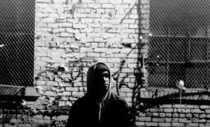 Premiere: Listen to Bruiser Brigade-associate Black Noi$e's debut EP, $$$