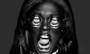 Watch the creepy video for Azealia Banks' 'Yung Rapunxel'