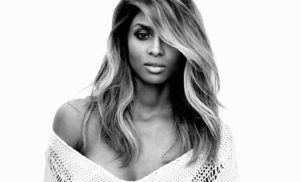 Ciara announces new album tracklisting via Twitter; shares cover art