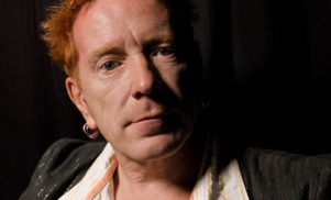 """When a man is talking do not interrupt"": John Lydon launches charm(less) offensive on female TV host"