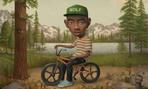 Head-To-Head: Tyler, The Creator's Wolf debated