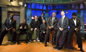 ?uestlove says The Roots will join Jimmy Fallon on The Tonight Show
