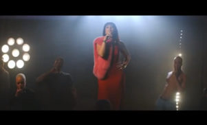 Jessie Ware and Kate Moross team up again for the 'Imagine It Was Us' video
