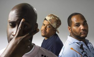 De La Soul to release first new song since 2004; plan singles series