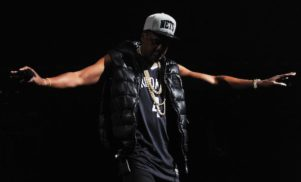 The-Dream spills beans on new Jay-Z album
