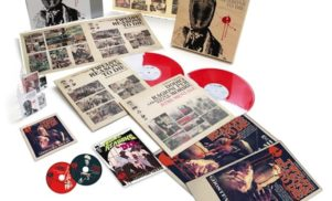 Get On Down to release Ghostface Killah's 12 Reasons To Die as deluxe packages