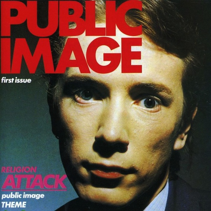 Public Image Limited's First Issue to be reissued by Light in the Attic
