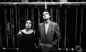 Danish soul duo Quadron announce sophomore album, Avalanche