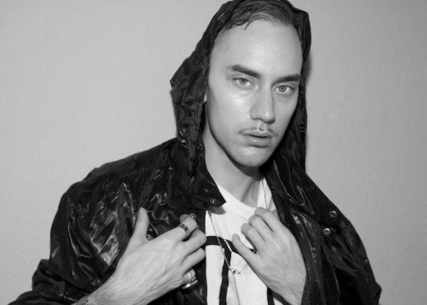 Jimmy Edgar announces new EP, discusses label launch