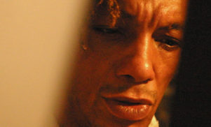 Tricky signs first acts to new label, is releasing a French language film, explains that whole Beyonce / Glastonbury thing
